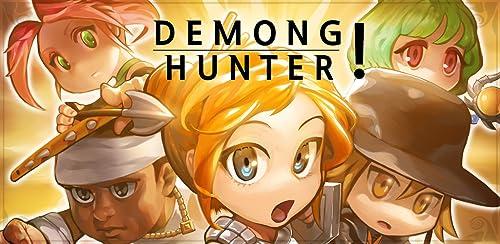 『デモングハンター (Demong Hunter)』の6枚目の画像
