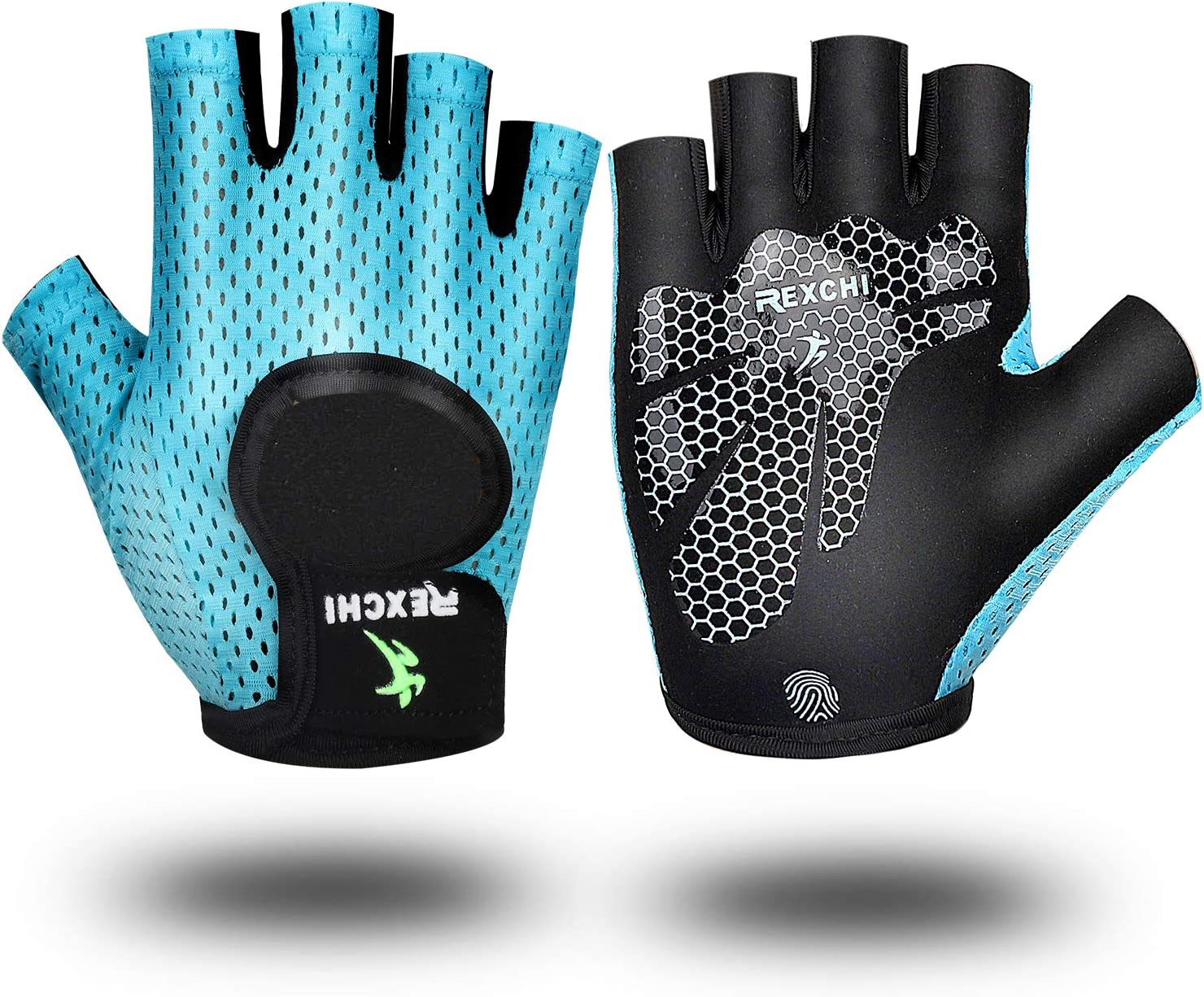 Workout Gloves Men Women Full Cash special price Lifting Animer and price revision Finger with Weight
