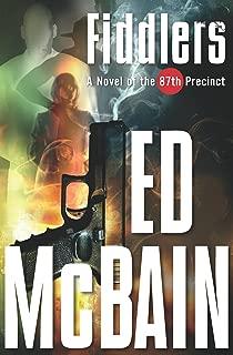Fiddlers: A Novel (87th Precinct Mysteries Book 55)