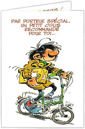 Amazonfr Carte Anniversaire Humour Cuisine Maison