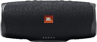 JBL Charge 4 Portable Waterproof Wireless Bluetooth Speaker - Black, JBLCHARGE4BLKAM