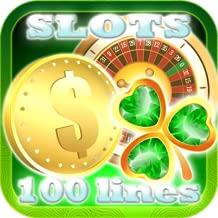shamrock slots free