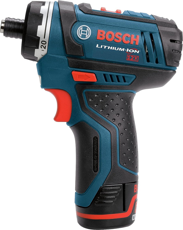 Bosch PS21-2A 12V cordless screw gun