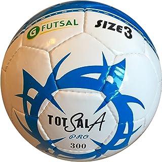 GFutsal Bola de Partido de Futsal 300 Totalsala Pro (Tamano 3)