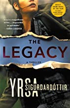 The Legacy: A Thriller (Children's House Book 1)
