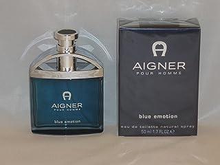Aigner Blue Emotion for Men Eau de Toilette 50ml