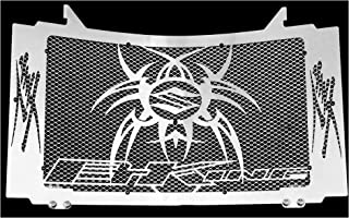 Cache radiateur//Grille de radiateur 1340 B-King 20072012 Design /«Bulldog/»