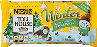 nestle toll house chocolate lovers cookies