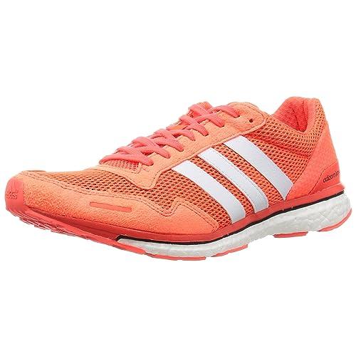 d1a43d4f1d69c7 adidas Men s Adizero Adios 3 Running Shoes