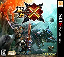 Monster Hunter X / Cross [3DS]