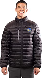 Best golden state warriors puffer jacket Reviews