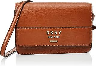 DKNY Women's Wallet, Caramel - R9353D70