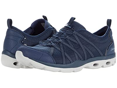 SKECHERS Be-Yond (Navy) Women