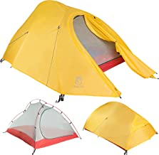 3f ul gear lanshan 1 ultralight tent