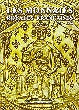 Livres Les monnaies royales françaises 987-1793 PDF