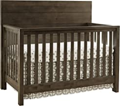 Westwood Design Dovetail 4 in 1 Convertible Crib Graphite brown