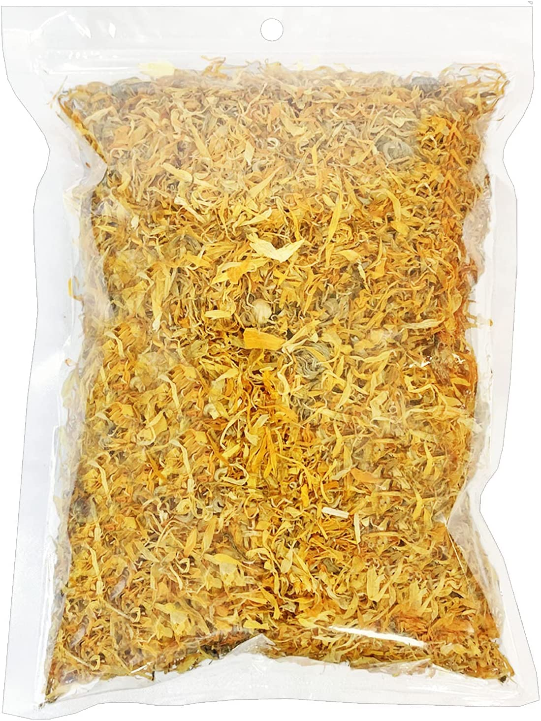 Calendula Flower Treat 4 oz. He Natural Max 82% OFF Healthy Opening large release sale Dried -