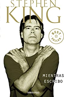 Mientras escribo (Best Seller) (Spanish Edition)