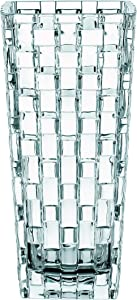 Spiegelau & Nachtmann, Vase, Kristallglas, 20 cm, 0082088-0, Bossa Nova