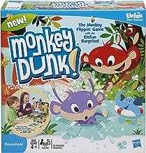 Monkey Dunk Game
