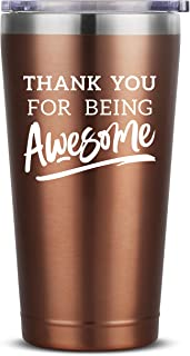 Thank You For Being Awesome Tumblers 16 oz