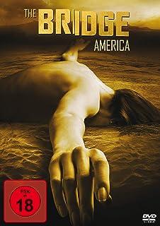 The Bridge - America - Season 1 [Import allemand]