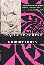exquisite corpse novel