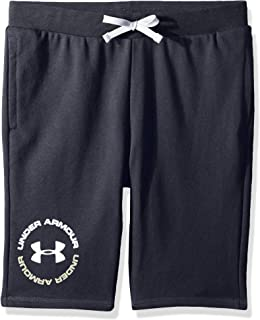 Under Armour Boys Rival Terry Short SHORTS
