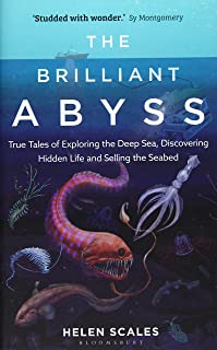 The Brilliant Abyss: True Tales of Exploring the Deep Sea, Discovering Hidden Life and Selling the Seabed