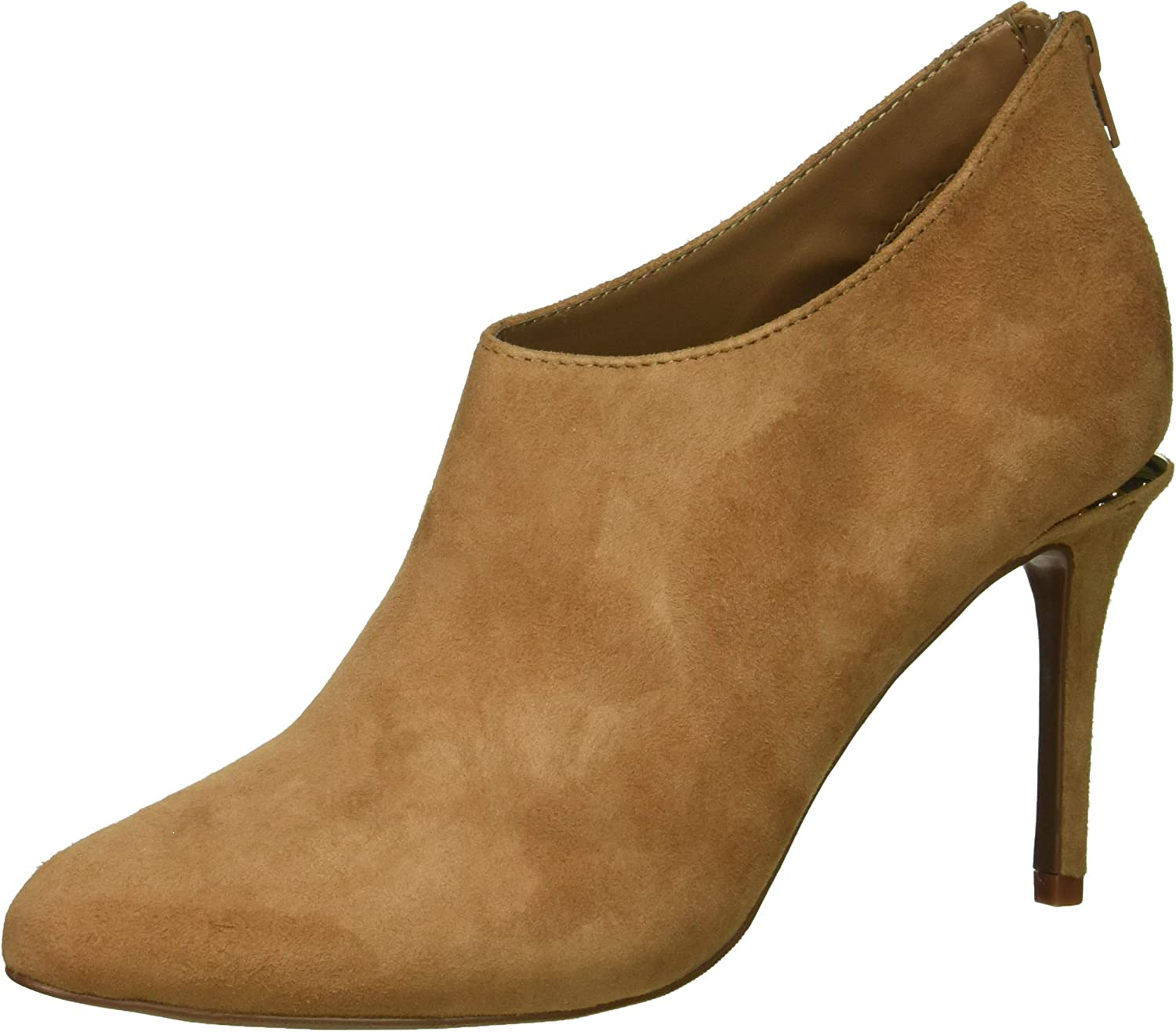Kensie Womens Roland Ankle Boot