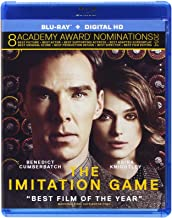 Best imitation game blu ray Reviews