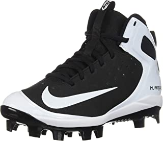 nike huarache baseball cleats kids