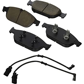 Bosch BE746H Front Disc Brake Pads