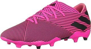 adidas Men's Nemeziz 19.2 Firm Ground Soccer Shoe