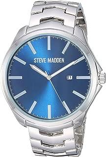 Steve Madden Men's Link Watch SMW254