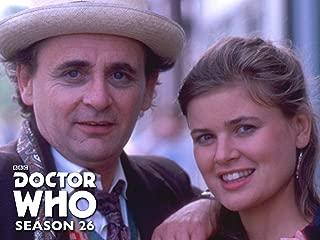 Classic Doctor Who, Season 26