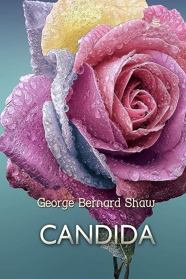 シャープ再生可能に対応するCandida (Bernard Shaw Library) (English Edition)