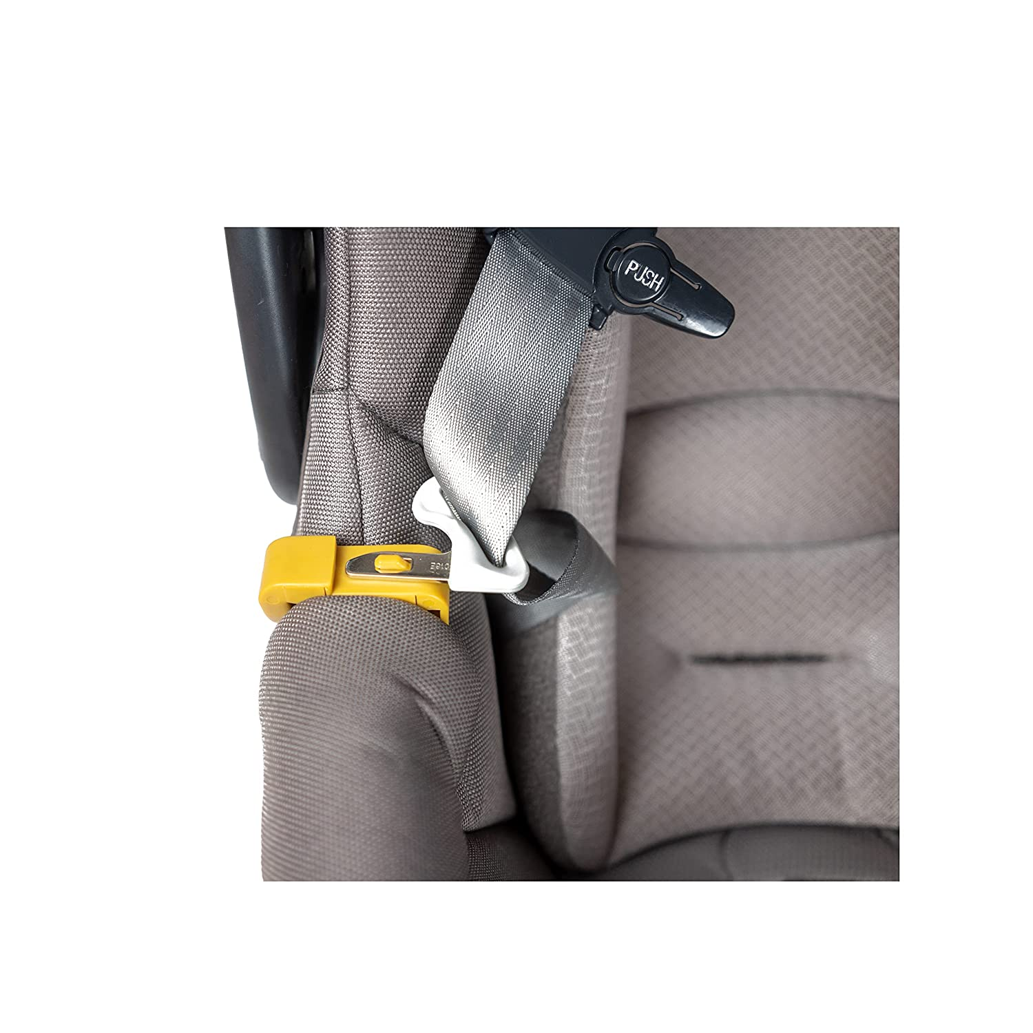 OE Car seat Harness Magnetic Clips