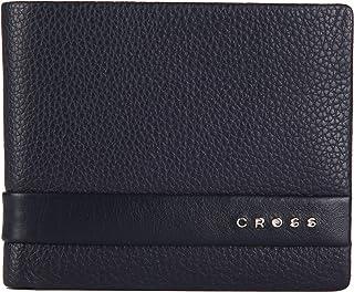 Cross Navy Men's Wallet (AC978072_1-5)