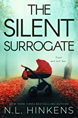 The Silent Surrogate: A psychological suspense thriller Kindle Edition