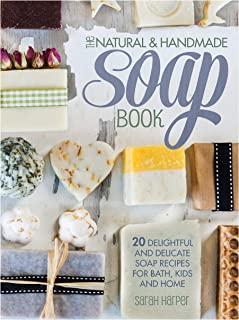 Best handmade soap united states Reviews