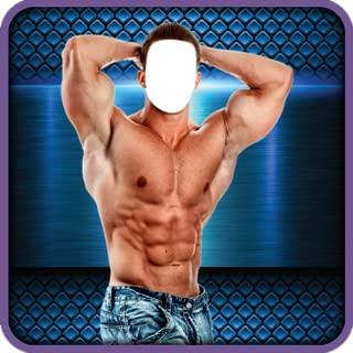 Bodybuilding Photo Editor