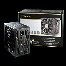 Solid Gear SDGR-650BR 650W - 80 PLUS Bronze ATX 12V v.2.3 and EPS 12V v.2.92 Power Supply