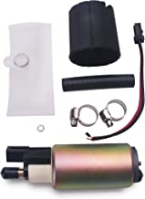 CUSTONEPARTS New High Performance Aftermarket Electric Intank Fuel Pump With Installation Kit E2157