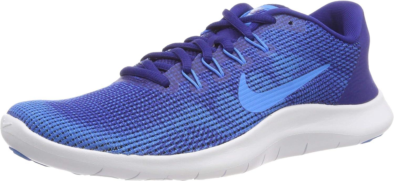 Nike Nike Nike herrar Flex 2018 RN skor springaning skor  njuter av din shopping