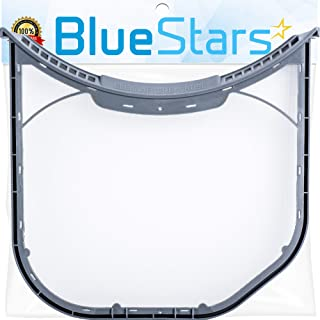 Ultra Durable ADQ56656401 Dryer Lint Filter Replacement Part by Blue Stars - Exact Fit for LG Kenmore Dryers - Replaces AP4457244 PS3531962