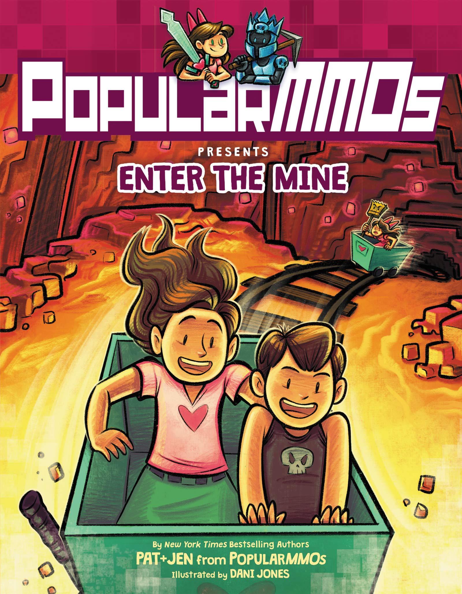 Enter Mine