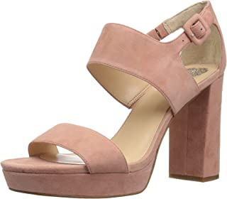 284f45039c38 Amazon.com  Vince Camuto - Sandals   Shoes  Clothing