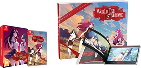WORLDEND SYNDROME (Nintendo Switch)