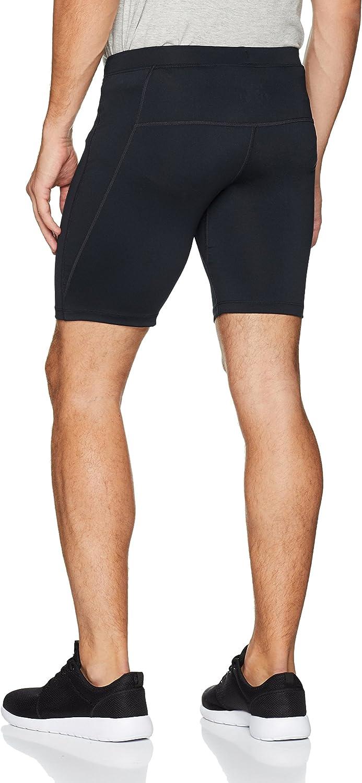 Ronhill Mens Everyday Run Short Pantalón Malla Hombre